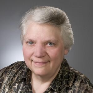 Marcia LaReau