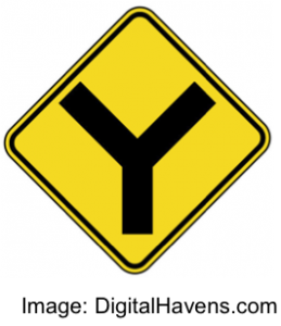 YinRoad