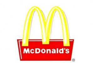 MaDonald's Logo