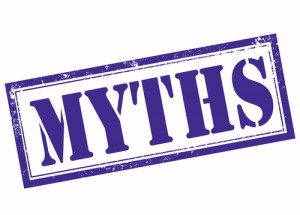 myths stamp