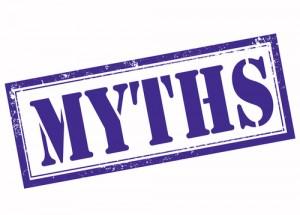 myths stamp